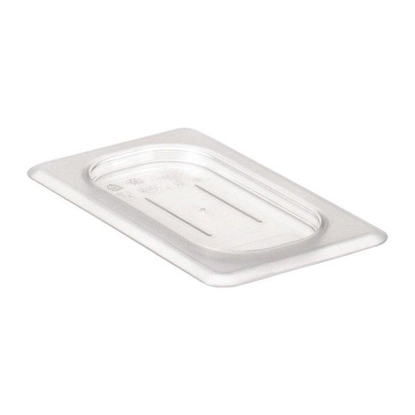 Cambro Camview BPA-freier flacher GN 1/9 Deckel