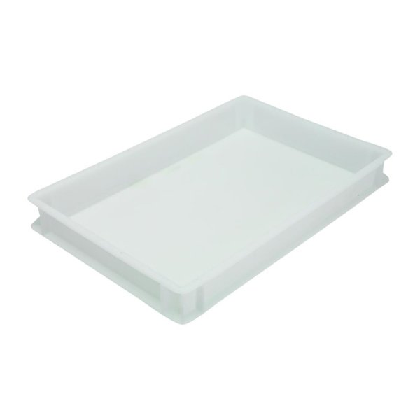 Stapelbarer Pizzateigbehälter 9,5cm