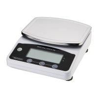 Weighstation digitale Waage 3kg