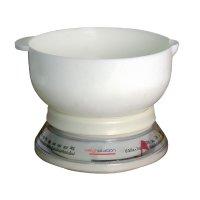 Weighstation Küchenwaage 3kg