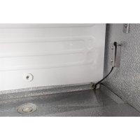 Polar Serie G Barkühlschrank hoch 2 Schiebetüren, 490L