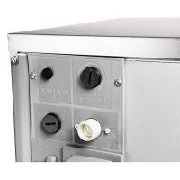 Whirlpool Luftgekühlte kompakte...