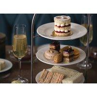 Olympia Afternoon Tea Etagere für Teller bis zu 21cm