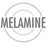 APS Melamin Schale Balance schwarz 21cm, 1,5L