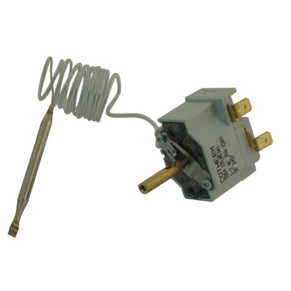 Buffalo Thermostat