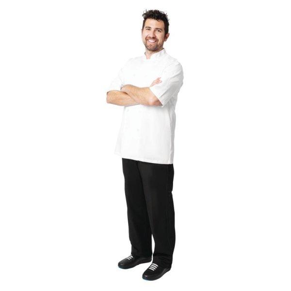 Chef Works Volnay Unisex Kochjacke weiß S