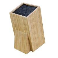 Vogue universeller Messerblock Bambus