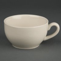 Olympia Ivory Cappucchinotassen 28,5cl