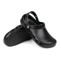 Crocs Specialist Vent Clogs schwarz Größe 43