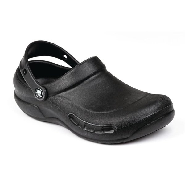 Crocs Specialist Vent Clogs schwarz Größe 45,5