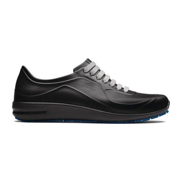 WearerTech Energise Schuhe schwarz Größe 42