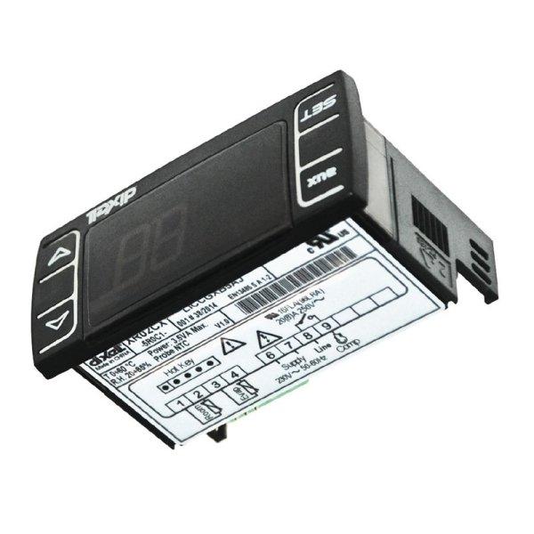 Polar Digitales Thermostat Dixell XR02CX
