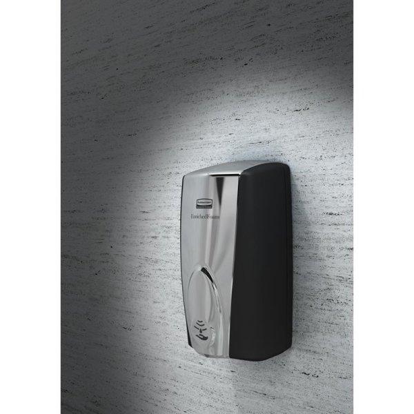 Rubbermaid berührungsloses AutoFoam-Hautpflegesystem Schaumseifenspender 1,1L