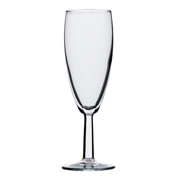 Utopia Saxon Champagnerflöten 160ml