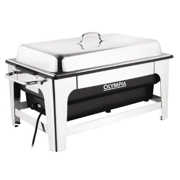 Olympia elektrischer Chafing-Dish, 13,5L