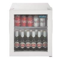 Polar Serie C Kühlschrank Tischmodell