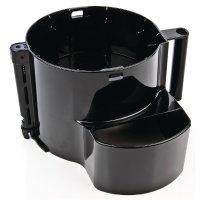 Waring Behälter mit Zufuhr 030565