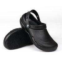 Crocs Bistro Clogs schwarz 39