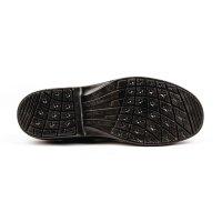 Lites Sicherheits-Schnürschuhe schwarz 38