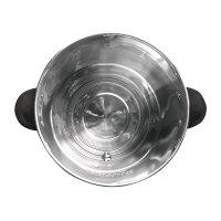 Buffalo Heißwasserspender 10L manuell