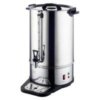 Buffalo Kaffeeperkolator mit Trockengehschutz 15L