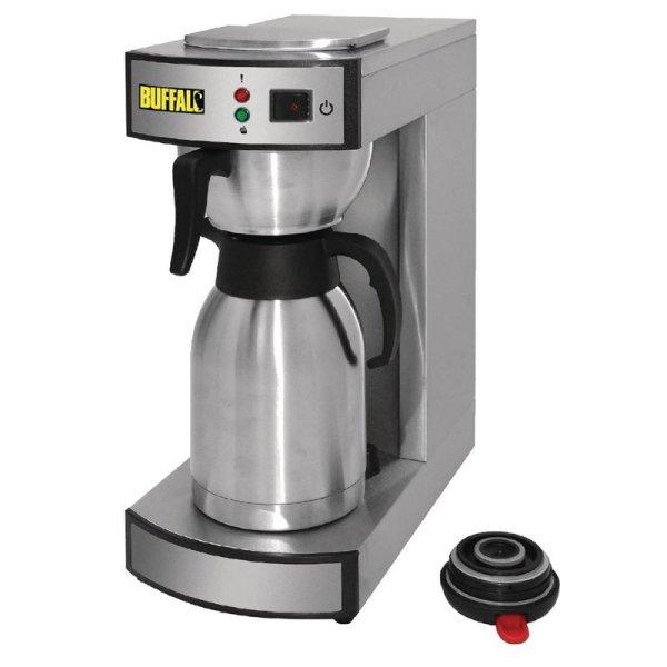 Buffalo Kaffeemaschine 1,9L manuell