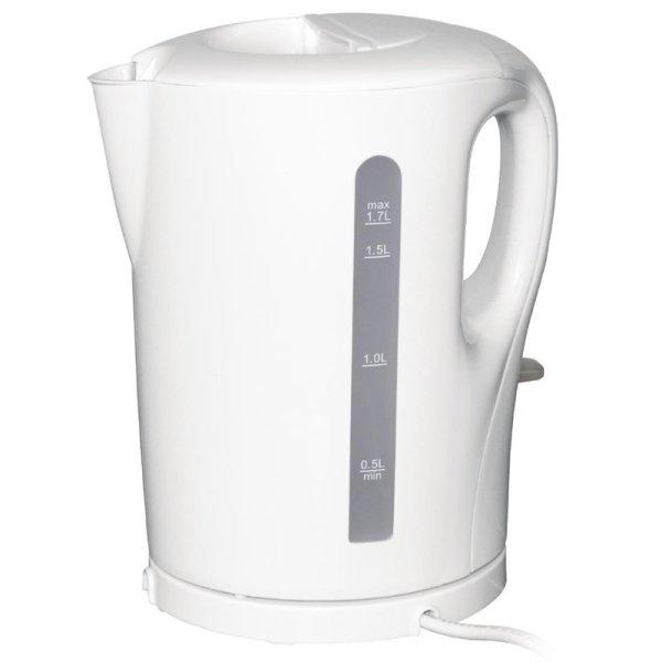 Caterlite Wasserkocher 1,7L Polycarbonat