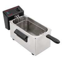 Caterlite Fritteuse 3,5L
