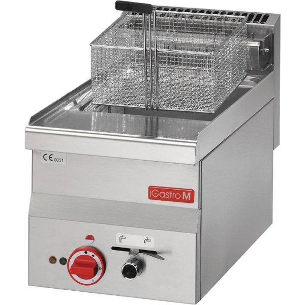 Gastro M Fritteuse 60/30FRE 10L