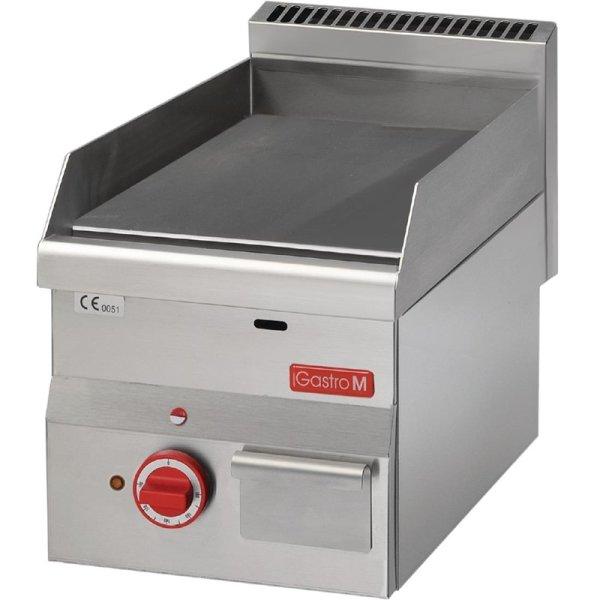Gastro M elektrische Grillplatte 60/30FTE