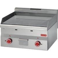 Gastro M elektrische Grillplatte 60/60FTE2-CR