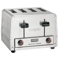 Waring Toaster WCT805K 4 Schlitze