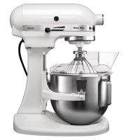 KitchenAid Heavy Duty Küchenmaschine K5 weiß 4,8L